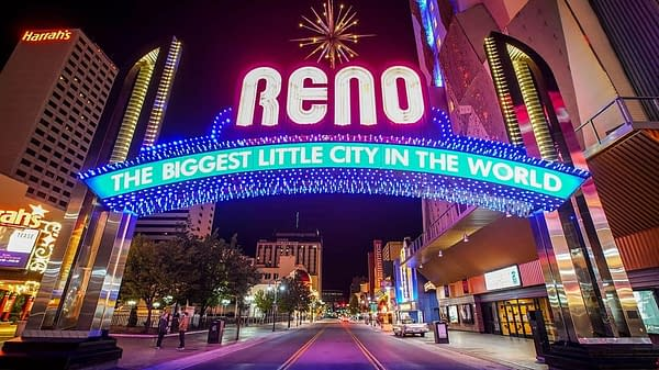 Reno Open