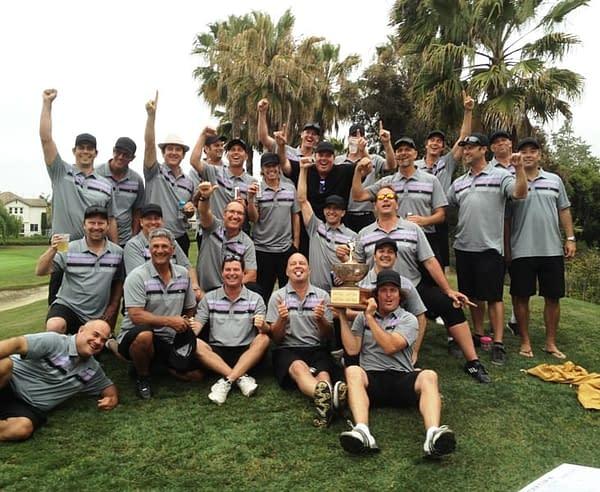 Ryder Cup XI