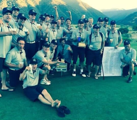 Ryder Cup XIII