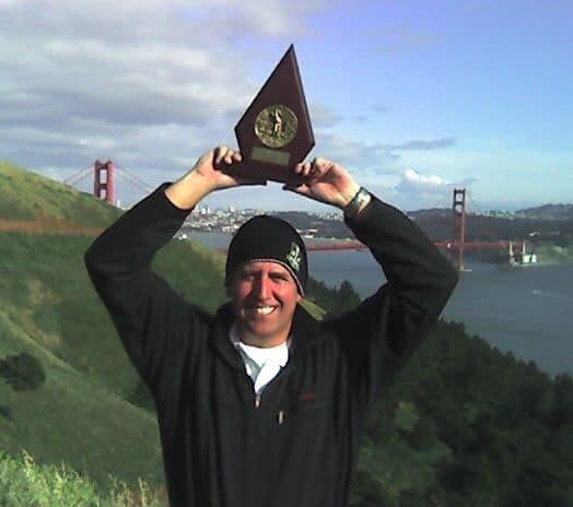 San Francisco Open