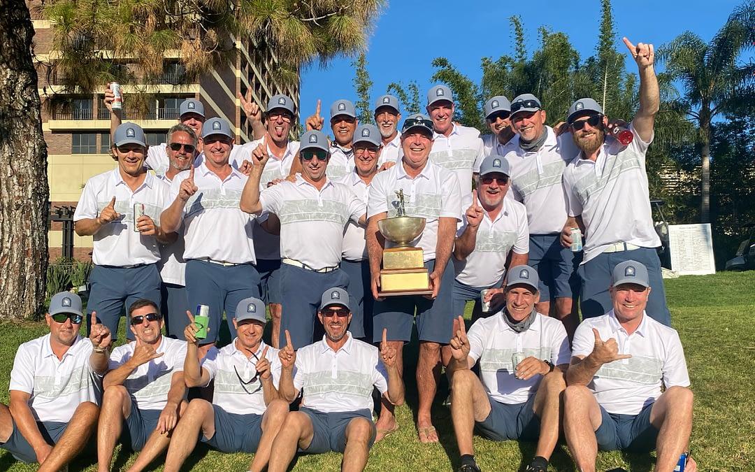 Ryder Cup XVIII