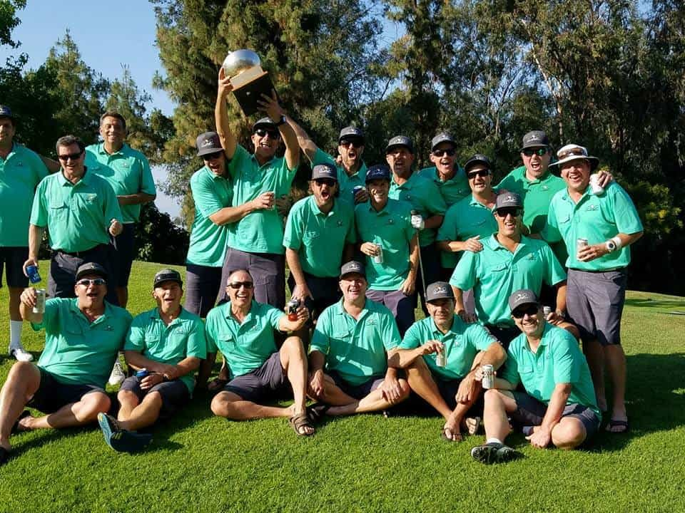 Ryder Cup XV