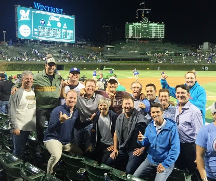 Chicago Open